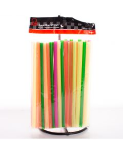 Disposable Plastic Straws Makes For An Easy Cleanup At Parties And Gatherings, And Are Bpa Free.