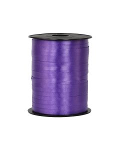 "Berwick Crimped Roll Balloon 3/16""x500yds Curling Ribbon, Purple"