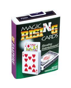Empire Magic Amazing & Magical Mysterious Rising Card Trick Deck, Standard