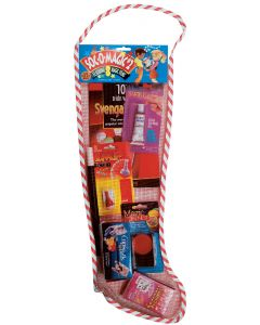 "Empire Magic Soc-O-Magic #2 Christmas Stocking of Magic 9pc 22"" Gift Set"