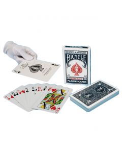 "Empire Magic Magic Giant Big Bicycle Card Deck 7""x4.75"" Jumbo Card Deck"
