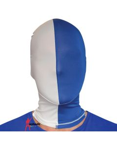 Original Morphsuits White/Blue Morph Masks Morph Mask One Size