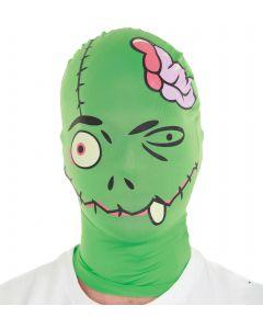 Original Morphsuits Green Frankenmorph Morph Masks Morph Mask One Size