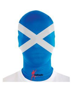 Original Morphsuits Scotland Flag Morph Masks Morph Mask One Size