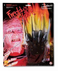 """Rubies A Nightmare On Elm Street Freddy Krueger Glove, Brown, 10"""""""