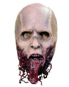 Trick or Treat Studios Jawless Walker The Walking Dead Face Mask, One-Size