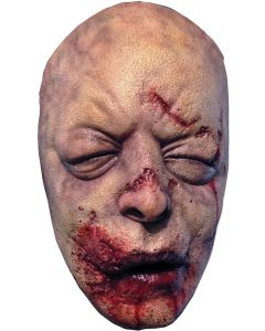 Trick or Treat AMC The Walking Dead Bloated Walker Zombie Face Mask, One-Size