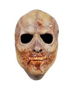 Trick or Treat Studios Teeth Walker AMC Walking Dead Zombie Face Mask, One-Size
