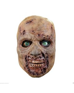 Trick or Treat Studios The Walking Dead Rotted Walker Zombie Face Mask, One-Size