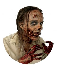 Tinsley Transfers Classic Zombie Bundle 6pc Special Effects Kit