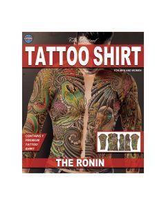Tinsley Transfers The Ronin Tattoo FX Shirt, Small/Medium