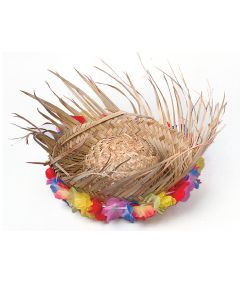 Perfect Hat For Summer Luau Themed Parties Or To Just Keep The Sun Out